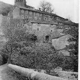 Le village années 1970