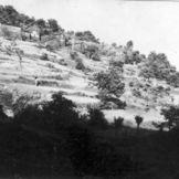 Le Bosc années 1960