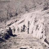 route la Deveze1932