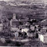 le village en 1974